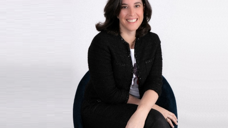 Leticia Urrutia, gerente de marketing y desarrollo comercial en Sistem
