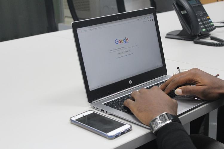 google elimina coockies a terceros
