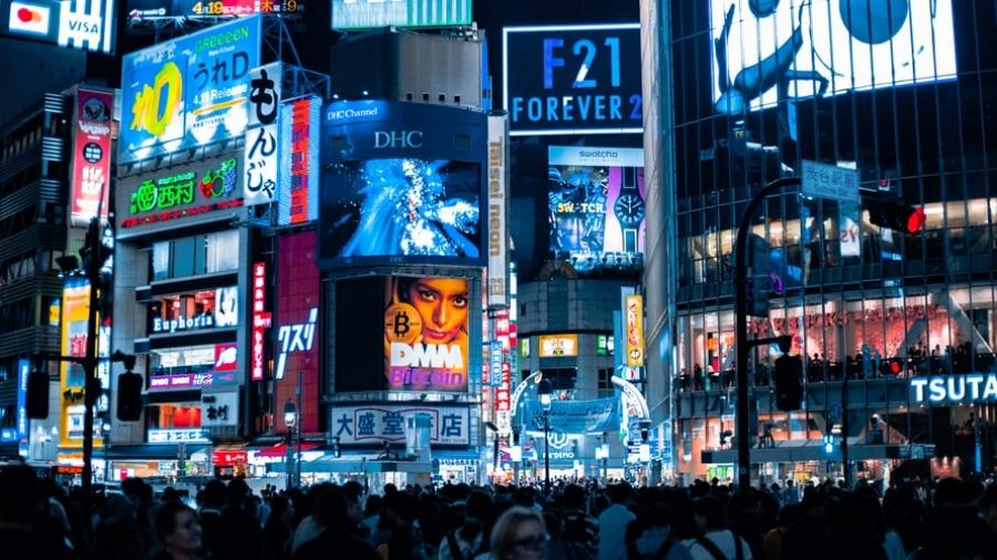 industria publicitaria mundial