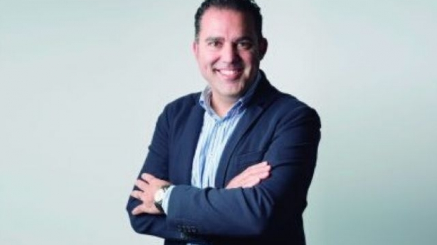 Álex Aygües, CEO de äbranding