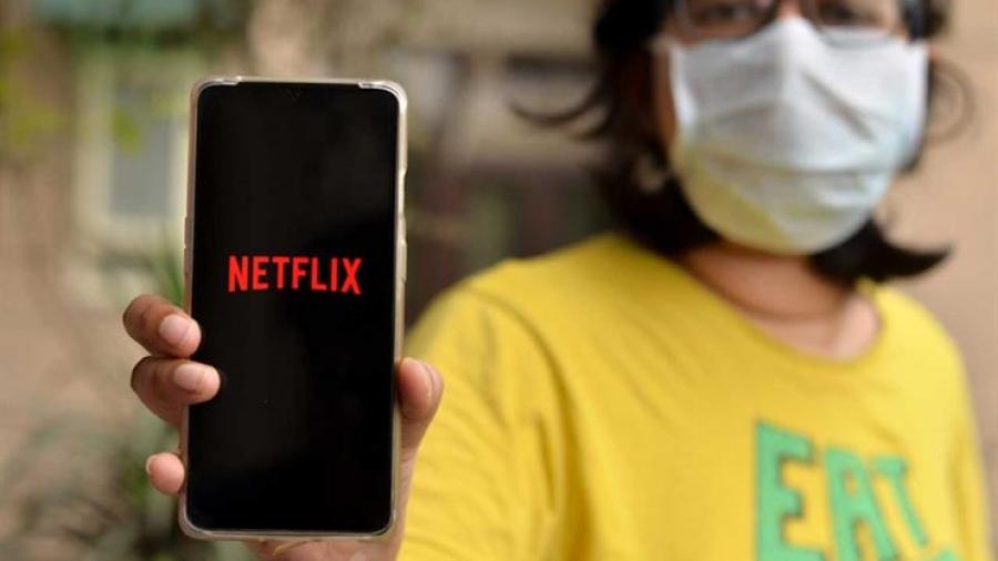 Los suscriptores de Netflix se duplican durante la pandemia coronavirus