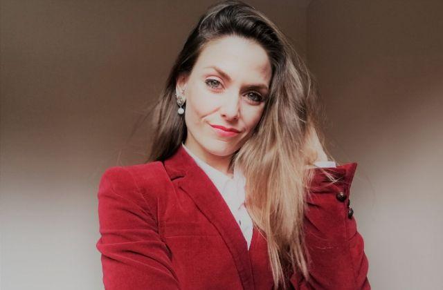 Amparo Cervera, CEO y Growth Hacking Directora de Fórmula Dorada