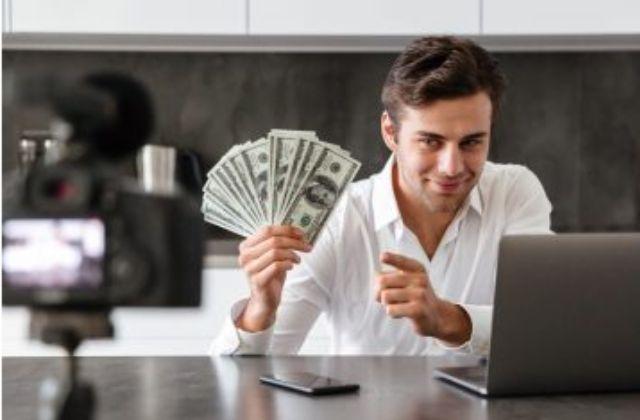 Cómo ganar dinero en tiktok