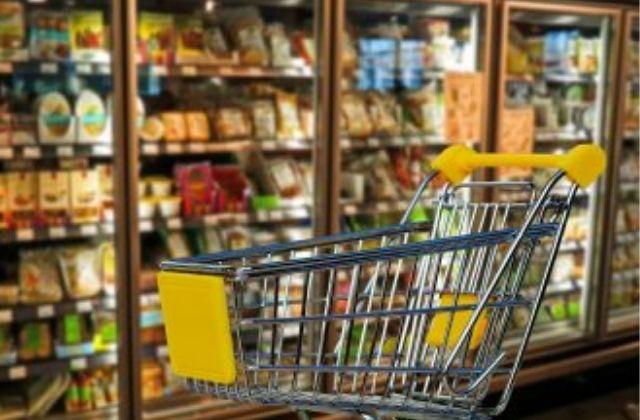 Compra online en supermercados durante el confinamiento en España