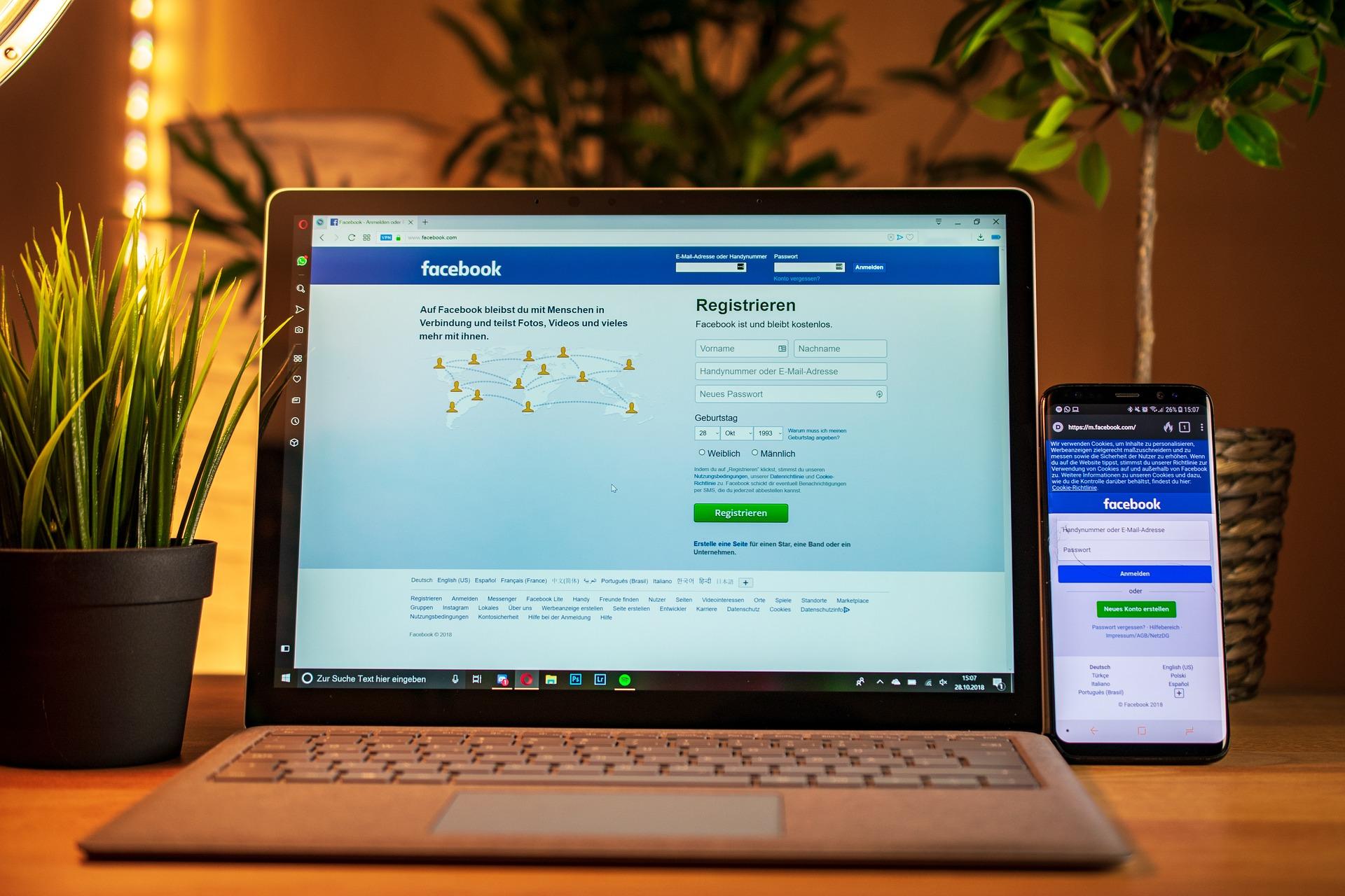 Descubra la nueva plataforma Facebook Shops, un impulso para el Ecommerce