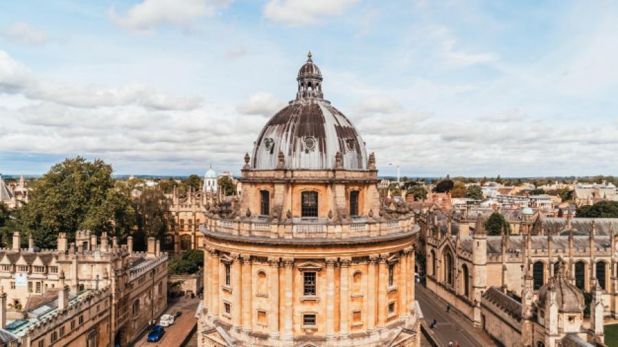 Formación Oxford master