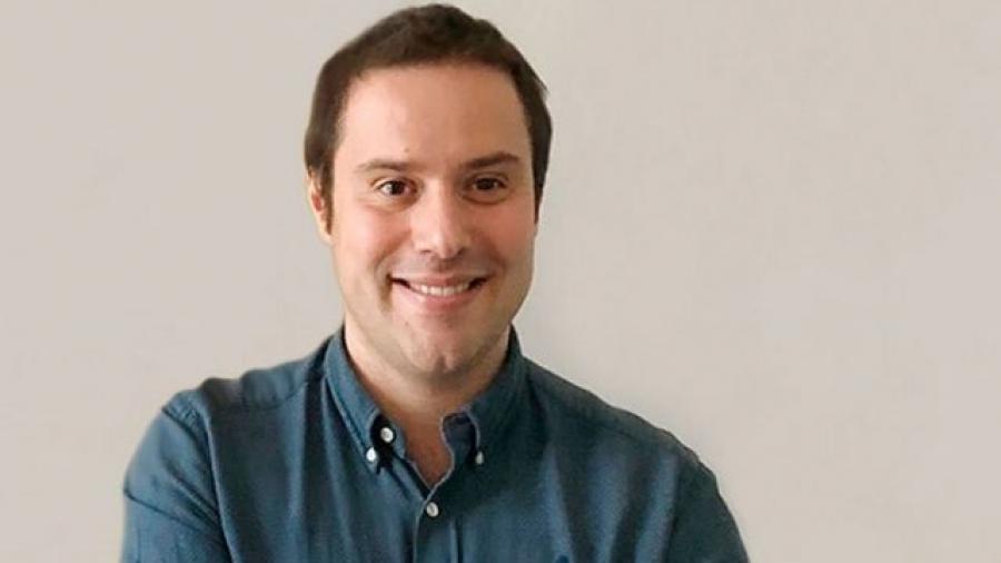 Gabriele Cagliani, consultor internacional