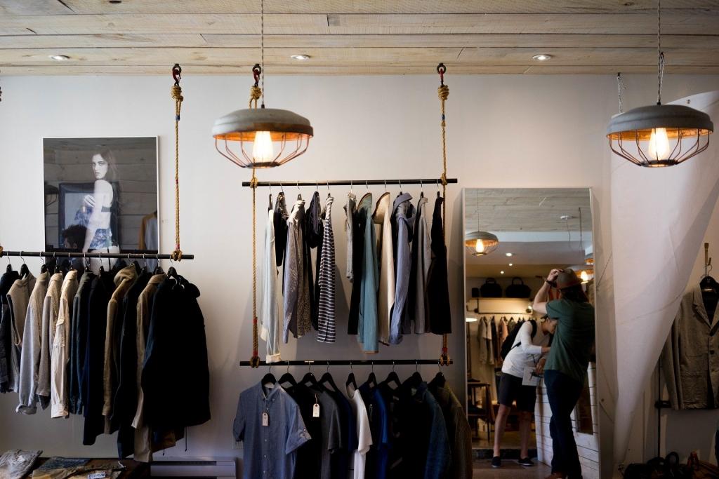La nueva forma de vender moda en tiempos de Covid-19