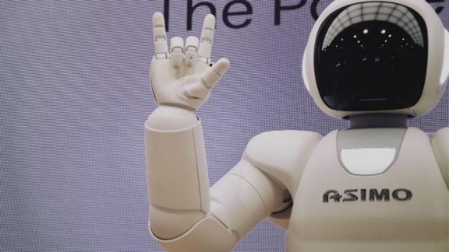 Tendencias de Inteligencia Artificial marketing digital