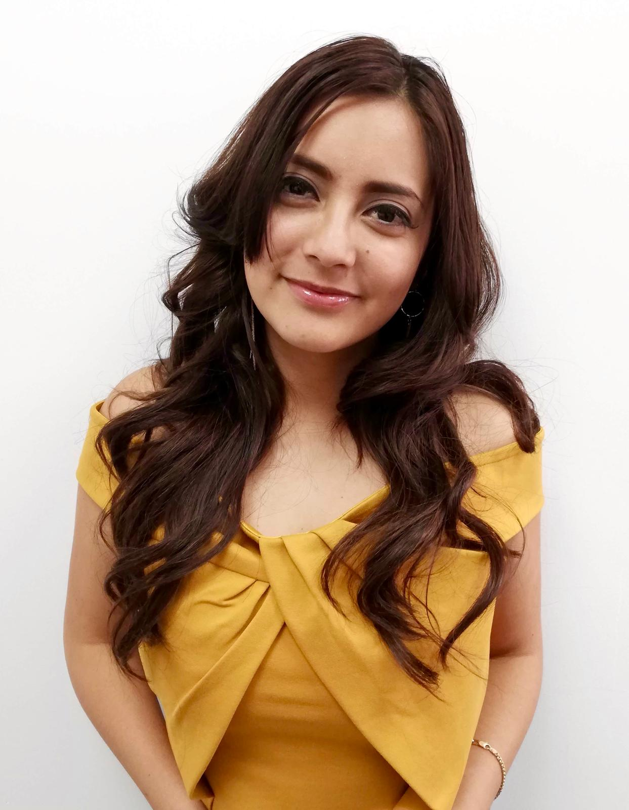 Pamela Sarchi