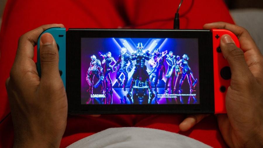 Fornite, el videojuego
