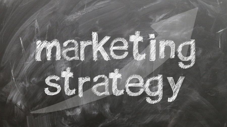 Estrategia de marketing de Rebranding
