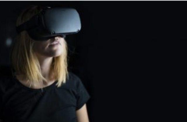 Bigscreen Cinema, cine de Realidad Virtual