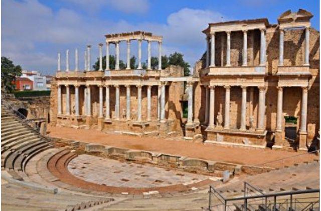Ciudades Patrimonio de la Humanidad y el turismo nacional