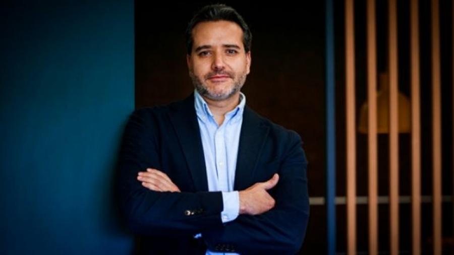 David Antelo, Director de HUB Alcobendas
