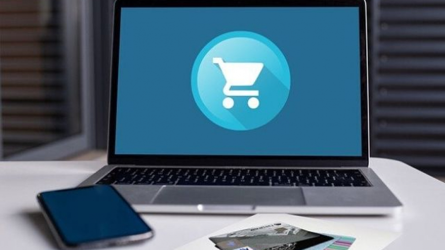 Estrategia de Inditex online