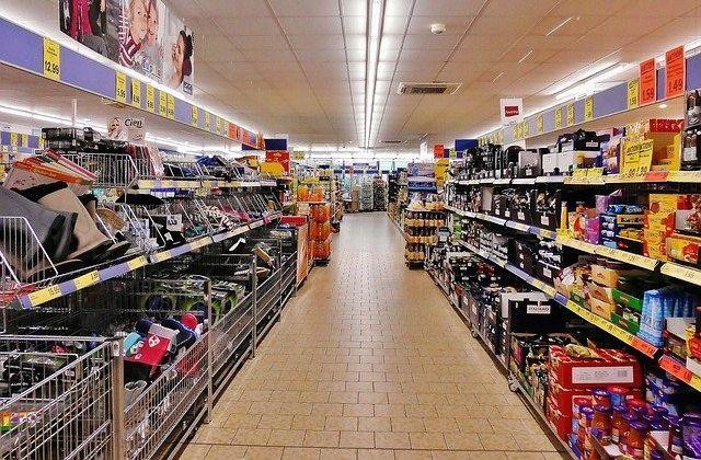Estrategia de ventas de los supermercados
