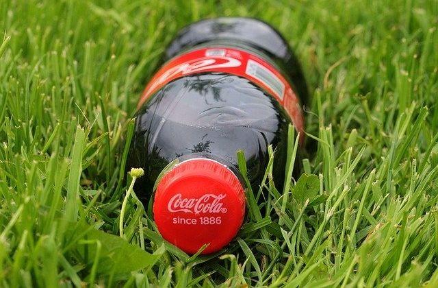Informe de Sostenibilidad 2019 de Coca-Cola