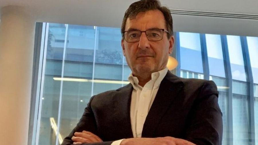 Juan Carlos Peralejo, Vicepresidente de Nestlé México