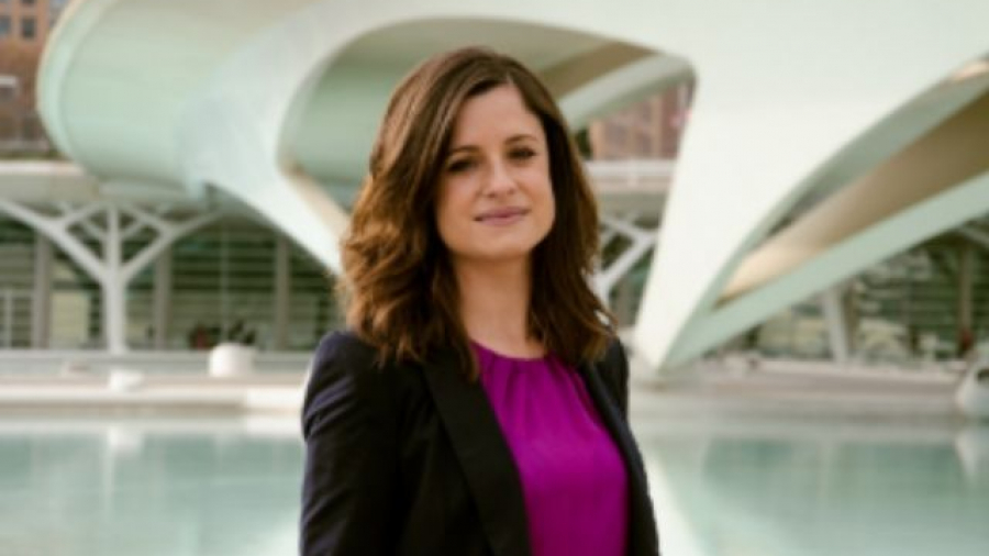 Lola Buendía, Digital Communication Manager de Hosteltur