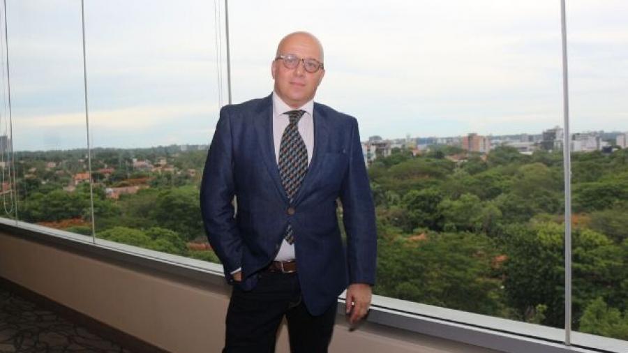 Marcelo Berenstein, director de Emprendedores.news