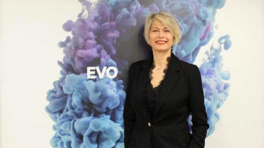 Paz Comesaña, Directora de Marketing de EVO Banco