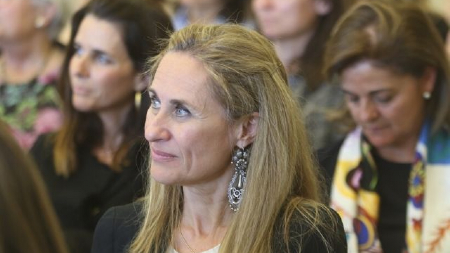 Pilar Castañón, Fundadora de Woman Essentia