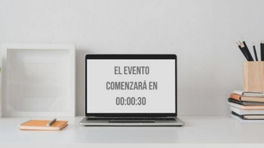 TAKE A Conexion, joint venture para eventos empresariales online
