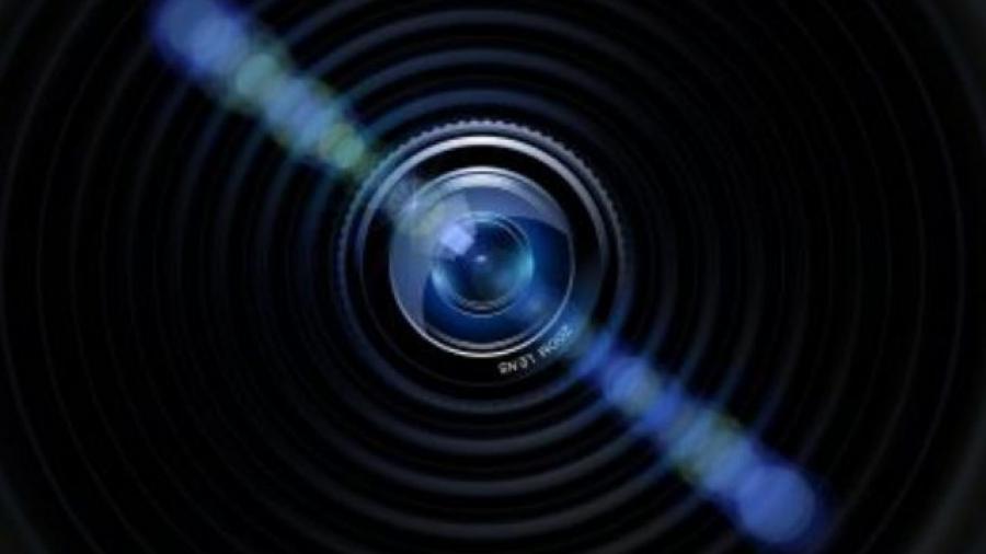 Vlogging camera Sony ZV-1