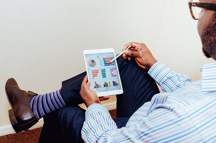 análisis de datos y toma de decisiones