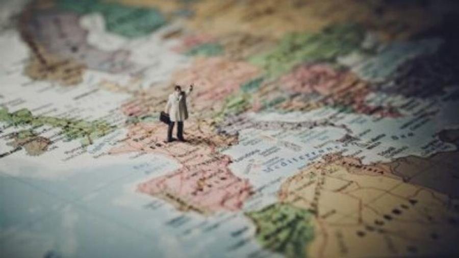 cómo emprender un negocio en España