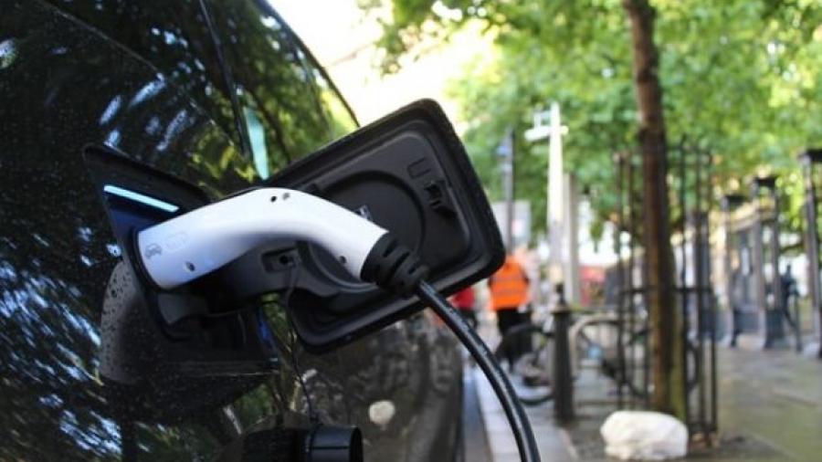 coche eléctrico de Dyson.Foto de Andrew Roberts en Unsplash