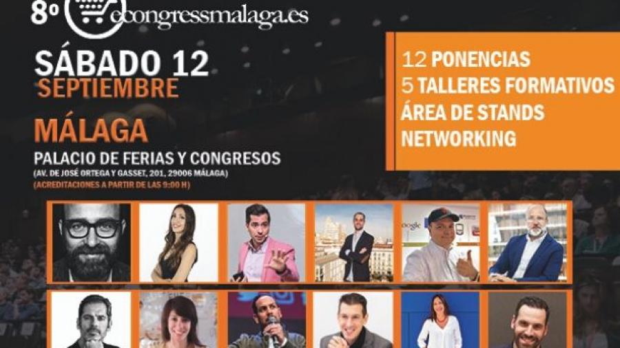eCongress Málaga 2020 en el Fycma