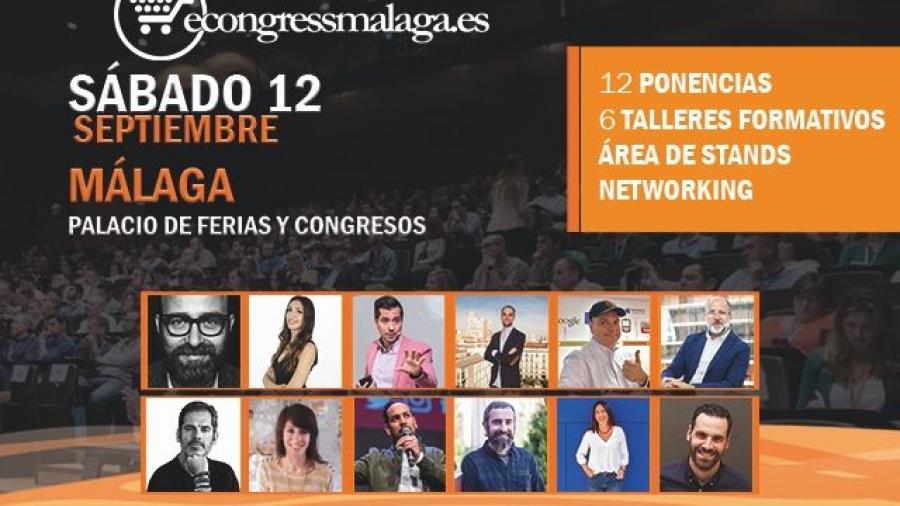 eCongress Málaga 2020 septiembre