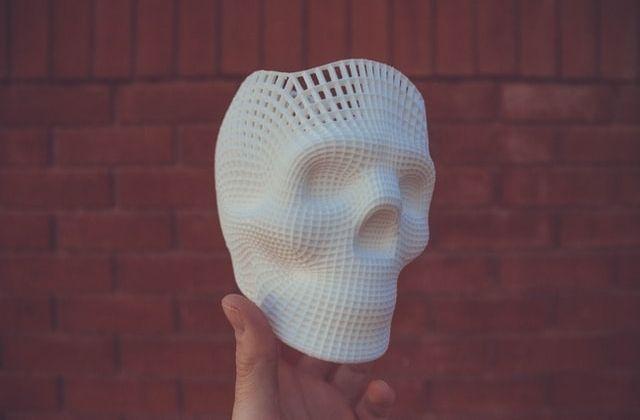 impresión 3D. Foto de NeONBRAND en Unsplash