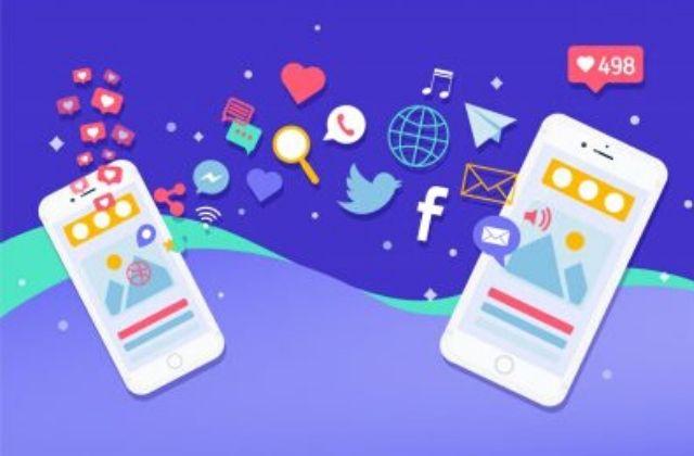 qué es un Social Media Manager. Vector de Teléfono creado por freepik - www.freepik.es