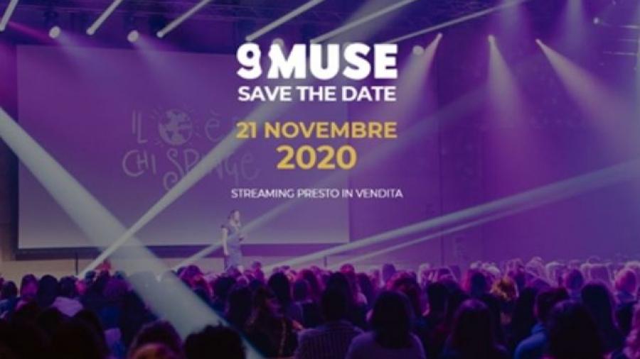 9 Muse, evento de mujeres poderosas