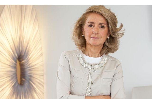 Begoña Elices, presidenta de la Asociación Española de Anunciantes (AEA)