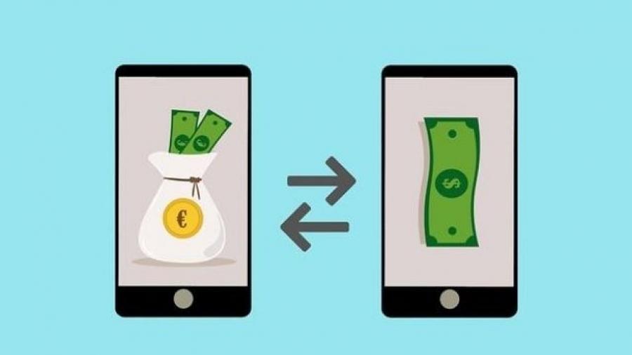 Bizum, plataforma para pagar con el móvil