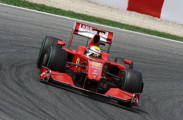Ferrari en la Fórmula 1