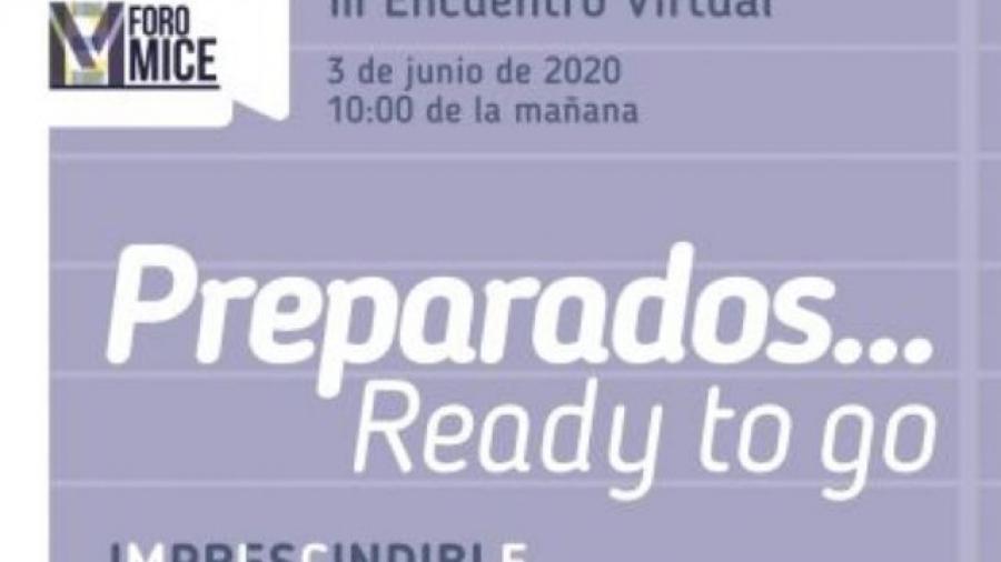 III FORO MICE internacional eventos en España