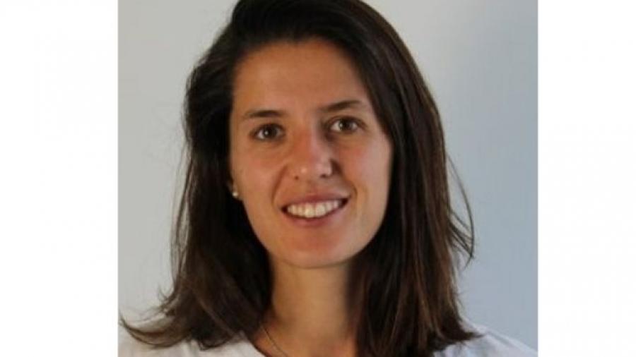 Lara de la Mata, Sport Marketing Manager de Kappa