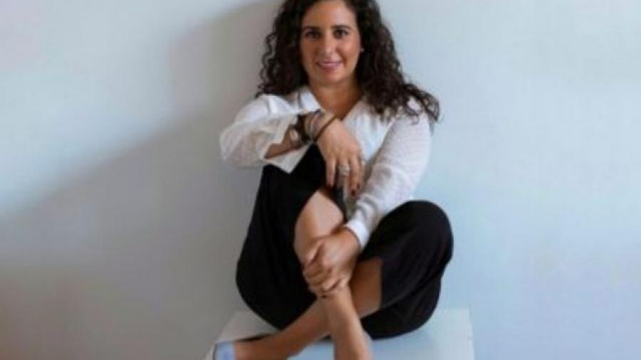 María Valverde, exDirectora de Marketing de Samira & Sineb