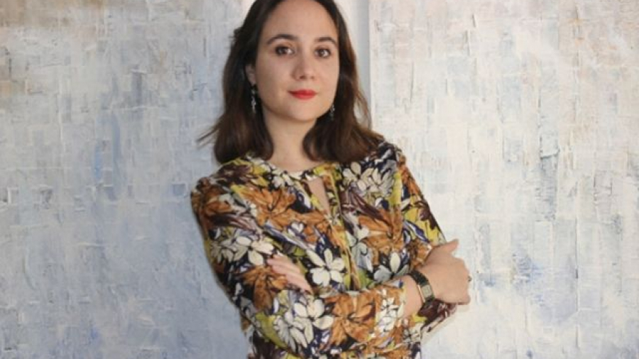 Paloma Rodera, Bellas Artes en la Universidad Antonio de Nebrija
