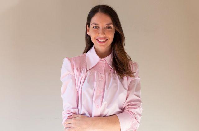 Sonia López Tello (Everis)