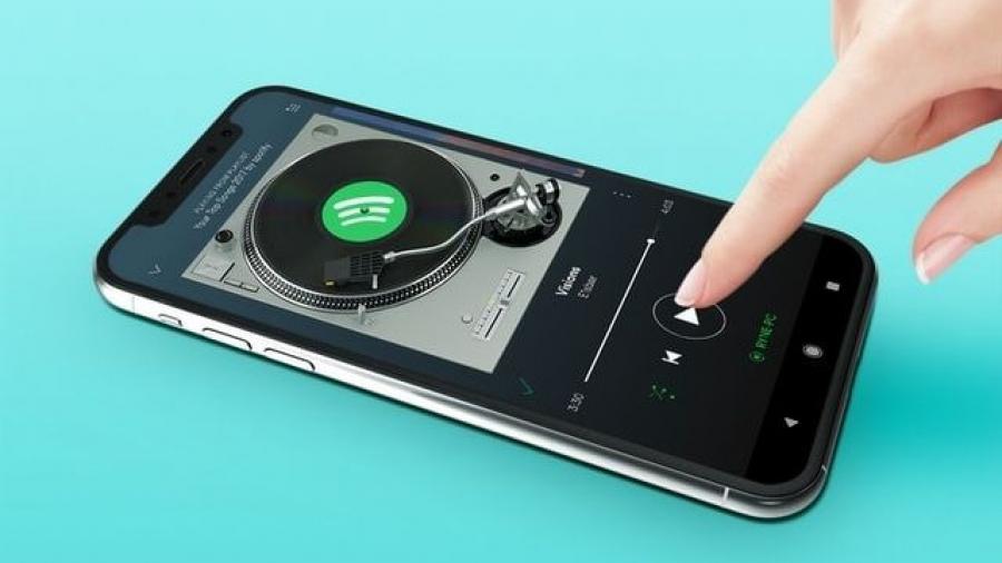 Spotify planea lanzar un estudio de podcasts de vídeo