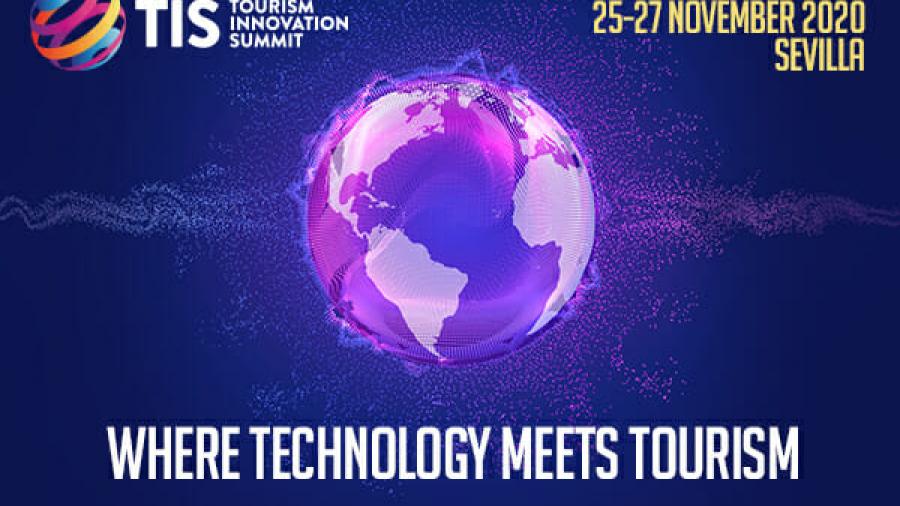 Toursim Innovation Summit 2020. Fuente: TIS