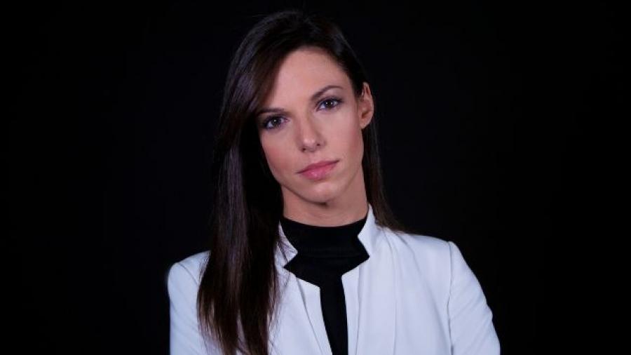 Verónica Jiménez, CEO de WomanCard