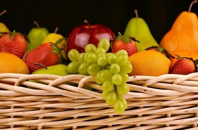 campaña Alimentos de España