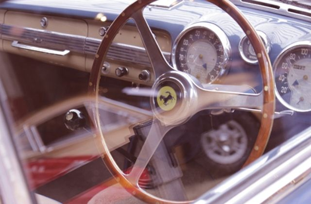 cuál es la historia de Ferrari